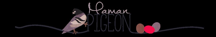 Maman Pigeon